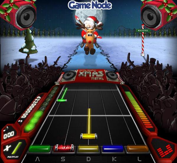 Santa Rockstar Metal Xmas 3.jpg