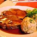 德式醋燜豬肉