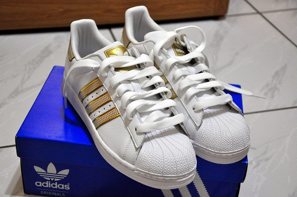 Adidas SuperStarⅡ