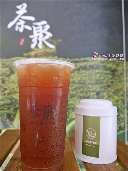 21 玫瑰荔枝紅茶.JPG