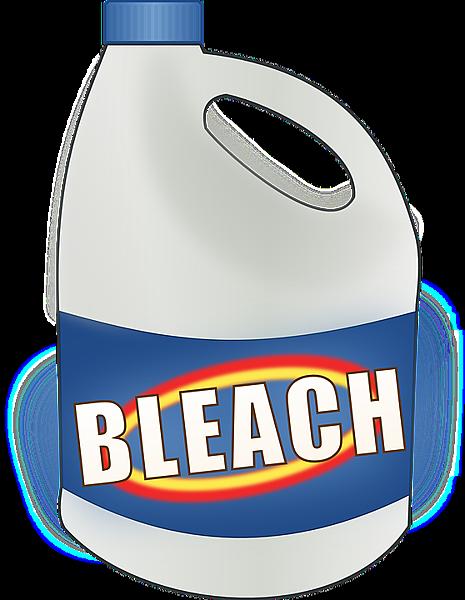 bleach-147520_960_720.png