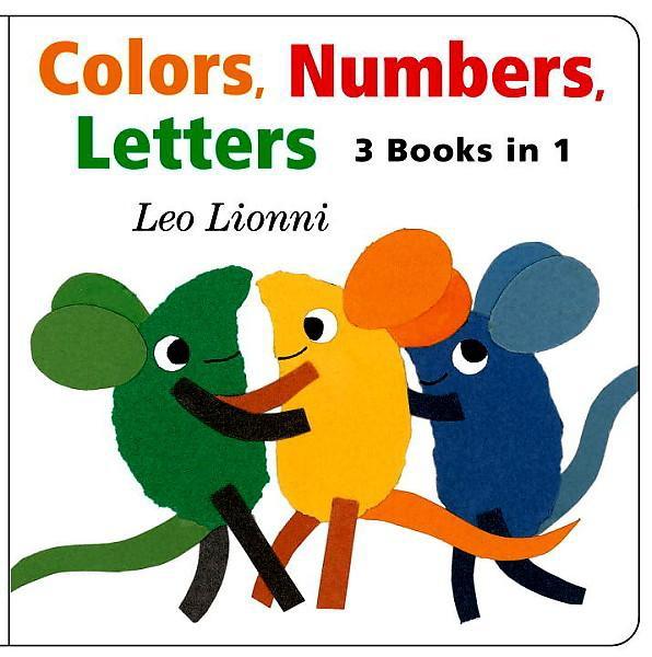 lionni colors