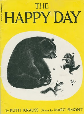 The-Happy-Day-Cover