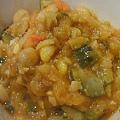 普羅旺斯風鷹嘴豆2