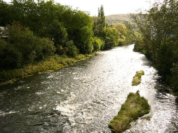 Taf River