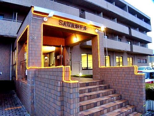 SAWA_Hotel