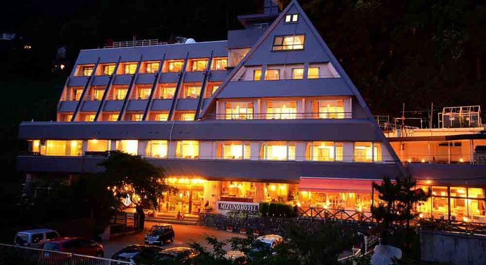 Kawaguchiko Mizuno Hotel