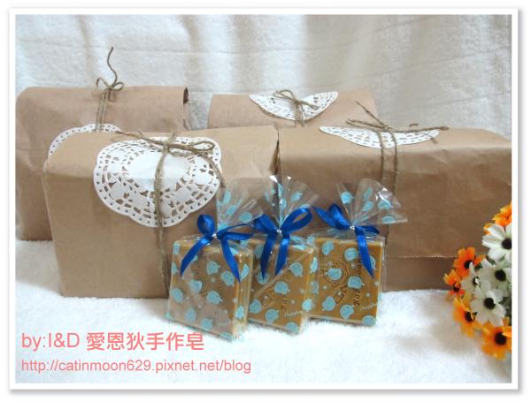 新竹Yammy媽咪-母乳皂包裝