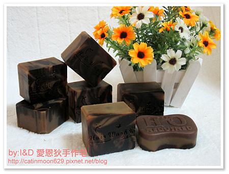 新竹小熊媽咪母乳皂-山茶花胚芽護髮皂