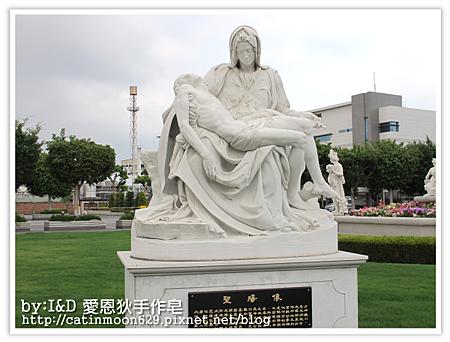 奇美-聖殤像