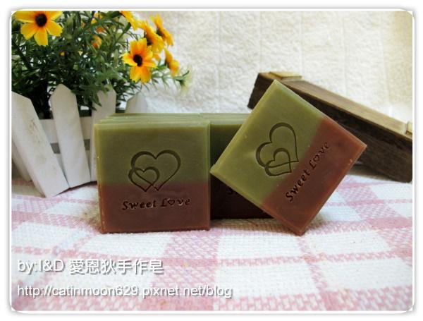 新竹小熊媽咪2次母乳皂-檀香滋養皂