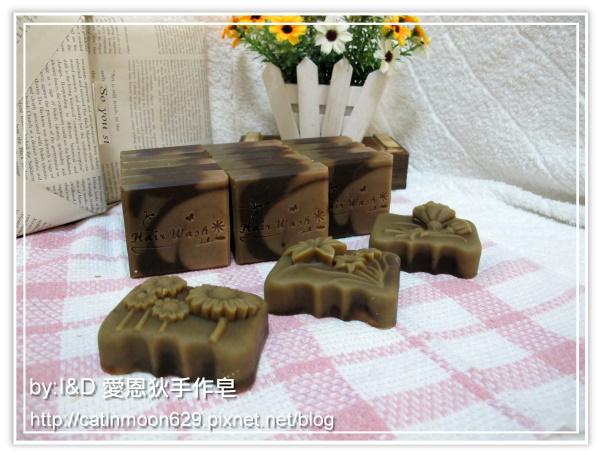 新竹小熊媽咪3次代製-山茶花胚芽護髮皂