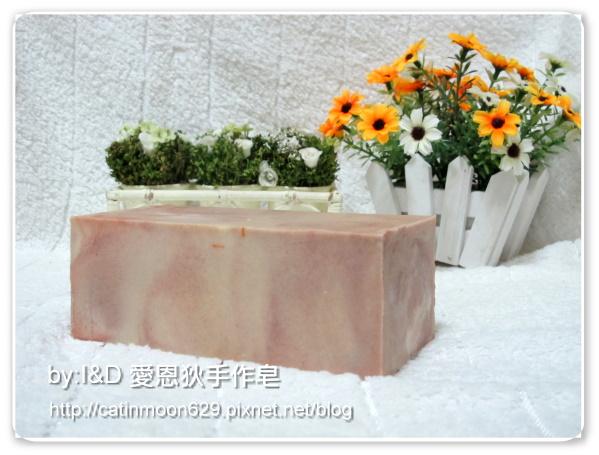 台南雨吟媽咪-2次代製玫瑰礦石泥