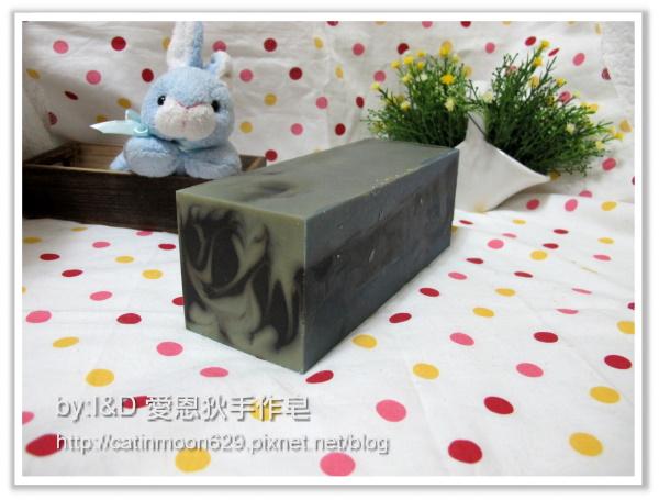 台南雨吟媽咪-2次代製戀戀紫草皂