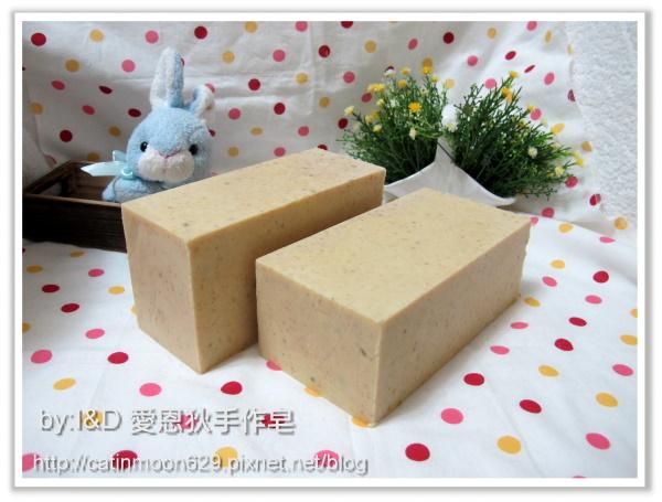 台南雨吟媽咪-3次代製綠豆薏仁淨白皂