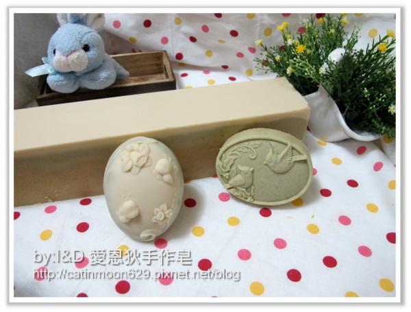 台南雨吟媽咪-3次代製平安寶貝皂