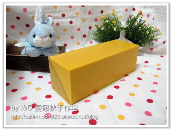 台南雨吟媽咪-3次代製呵護寶貝皂