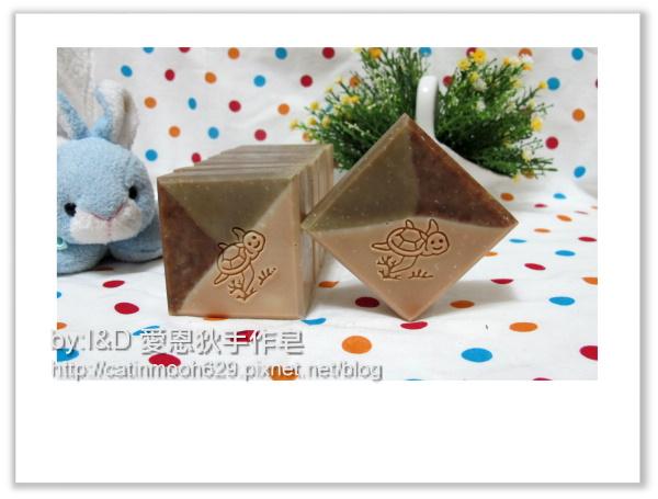 台北小麥草媽咪-平安寶貝皂