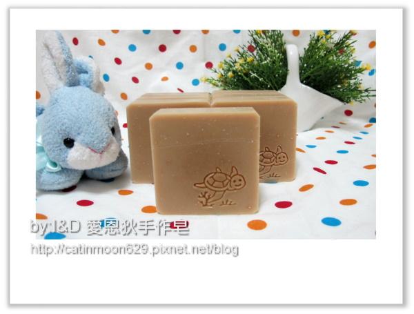 台北小麥草媽咪-蜂蜜絲瓜淨白皂