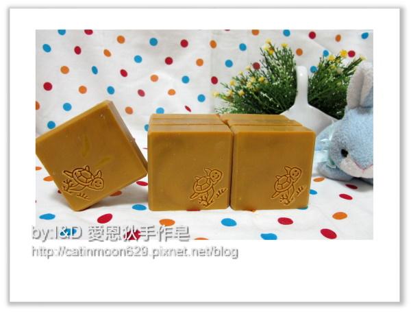 台北小麥草媽咪-嬰兒寶貝皂