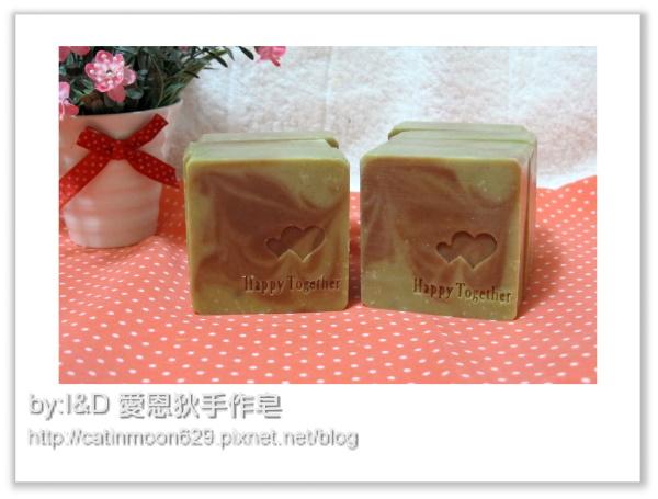 新北Sandra媽咪-檀香滋養皂
