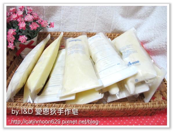 台南玗芊媽咪-母乳冰