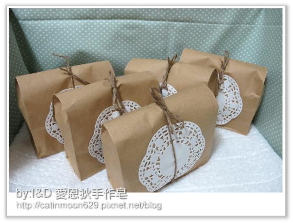 台中孟芷媽咪2次代製-母乳皂