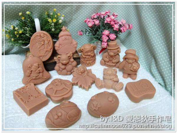 新北珠珠媽咪-檀香滋養皂