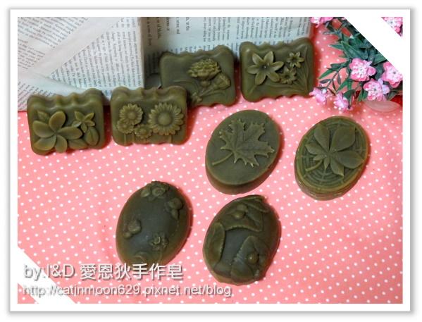 台北Joy媽咪母乳皂-山茶花胚芽護髮皂