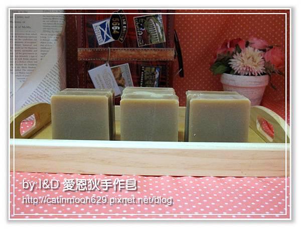 新北市ting媽咪2次代製-洋甘菊柔膚皂