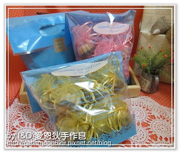 桃園婕閩媽咪-自費包裝母乳小皂
