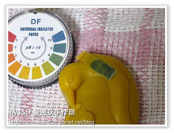 台北Match媽咪-母乳皂ph值8