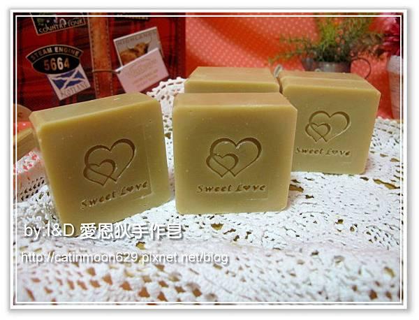 高雄小妤媽咪5次代製-珍珠乳油木嫩白皂