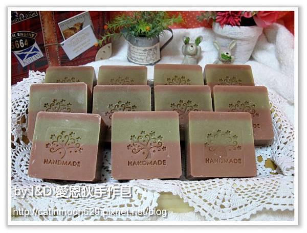 宜蘭美寶媽咪-檀香滋養皂