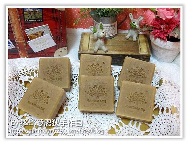 新北ting媽咪3次代製-乳油木燕麥柔潤皂