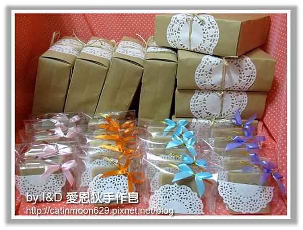 台北何小噗母乳皂
