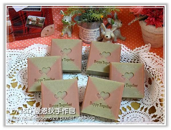 台中Yasmin媽咪-檀香滋養皂