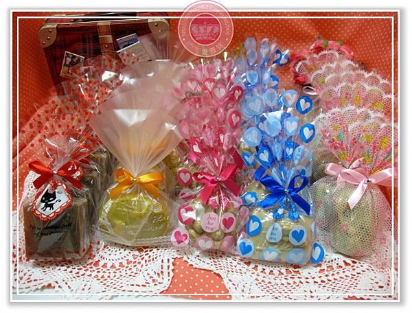 台北品芳媽咪-母乳皂