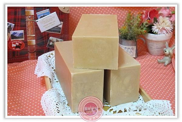 新竹兔兔媽咪-寶貝衣物手洗皂磚