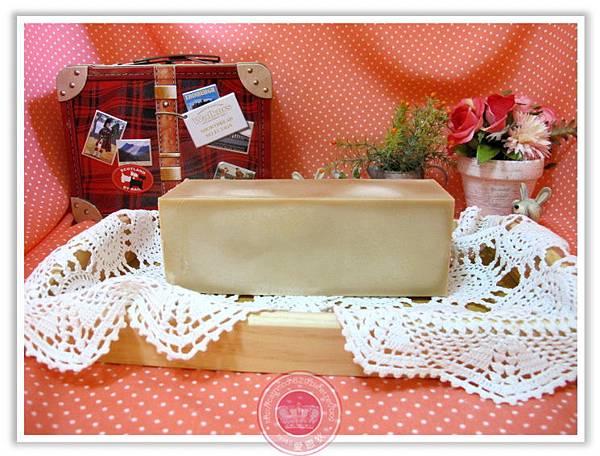 新竹兔兔媽咪-玫瑰緊緻嫩白皂磚