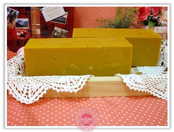 新竹兔兔媽咪-呵護寶貝皂磚