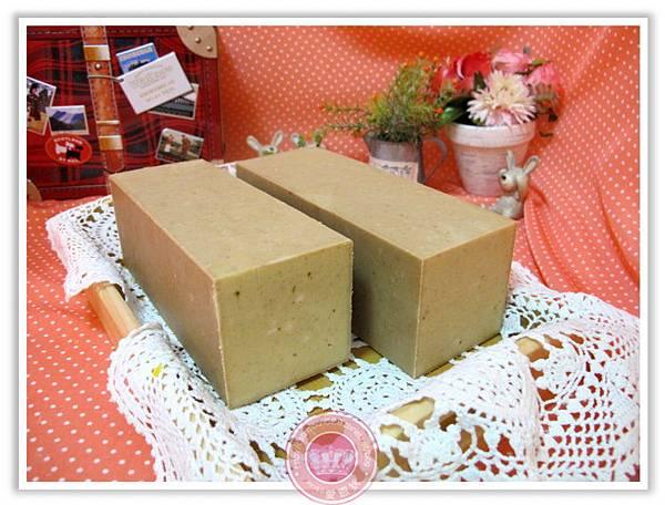 新竹兔兔媽咪-平安寶貝升級版皂磚