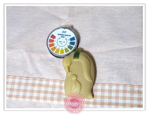 新竹becky媽咪-母乳皂ph8.5