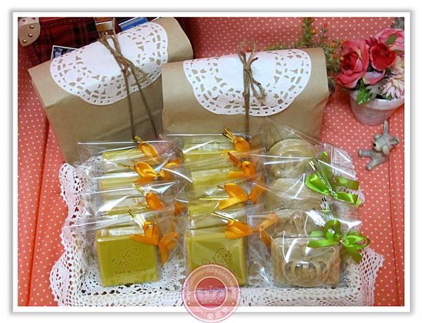 新竹becky媽咪-母乳皂