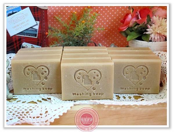 台南Ellen媽咪-寶貝衣物手洗皂