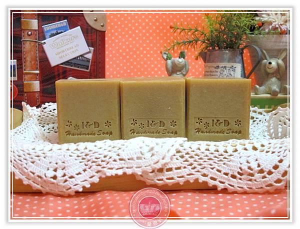 台北Joy媽咪3次代製-玫瑰緊緻嫩白皂