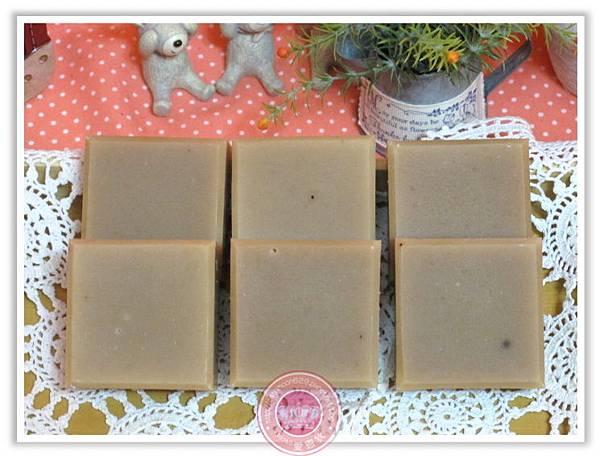 台中婕泠媽咪2次代製-蘆薈脂洗髮皂