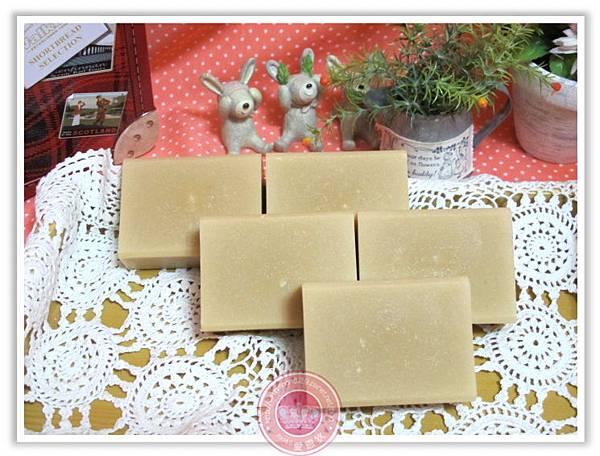 台中婕泠媽咪2次代製-寶貝衣物手洗皂