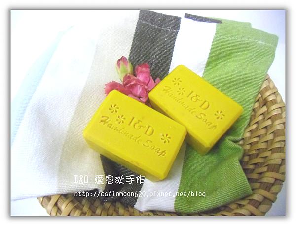 燕麥舒緩寶貝皂-2