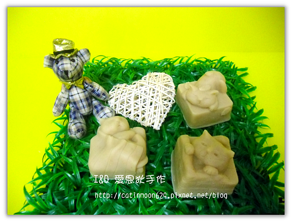 蜂蜜絲瓜淨白皂-1